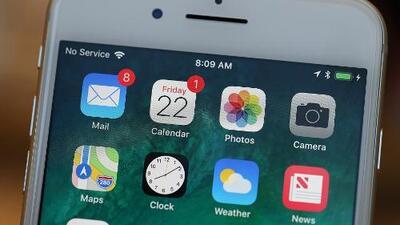 Un nuevo sistema enviará una alerta al celular en caso de terremoto en California