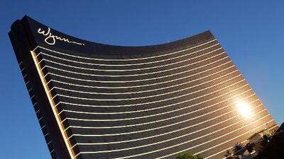 A pesar de las dificultades, los casinos de Las Vegas apuestan por la energía solar