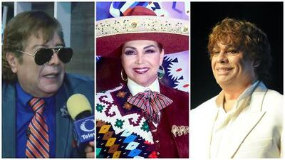 Joaquín Muñoz asegura que el exesposo de Aida Cuevas sabe que su hijo es de Juan Gabriel