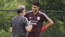 Raúl Jiménez regresa al Tri; Osvaldo Rodríguez es la sorpresa