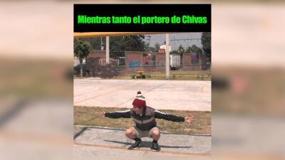Memes del inicio de la Liga MX y la goleada al Chivas de Guadalajara