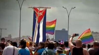 La comunidad LGBTI fue usada por el régimen castrista como método de distracción, según expertos