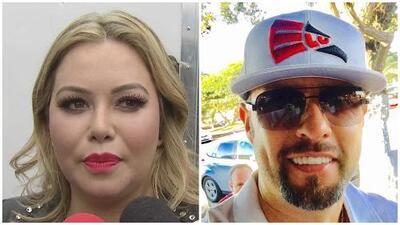 El mensaje de Chiquis Rivera a Esteban Loaizasobre su supuesta relación