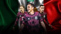 Definida la prelista de la Copa Oro con 60 jugadores; incluido Funes Mori