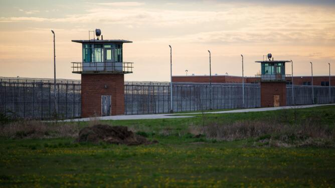 El impacto que ha tenido el covid-19 en las prisiones de Estados Unidos