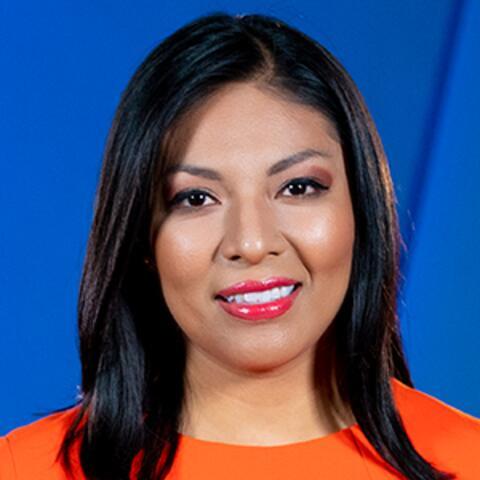 Claudia Ramos
