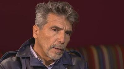 El cantante Diego Verdaguer confiesa que fue infiel a su esposa hace muchos años