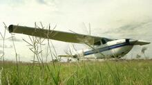 In photos: the planes, pilots and clandestine infrastructure of narco-aviation