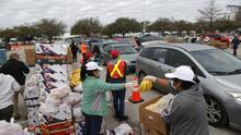Las ayudas disponibles para personas afectadas por la tormenta invernal y que ya sufrían por la crisis económica