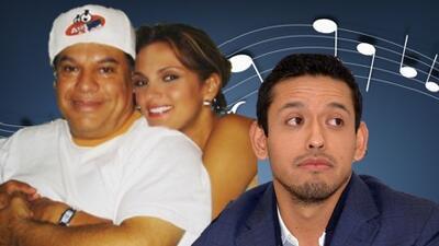 """Mariana Seoane: """"Una tontería que Iván Aguilera no me ceda los temas que compuse con Juan Gabriel"""""""