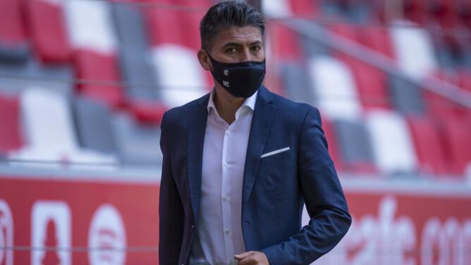 Toluca busca técnico y tiene tres opciones tras 'cesar' a Carlos Adrián