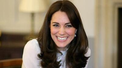 Kate Middleton se cortó el cabello por una razón más importante que un simple cambió de look