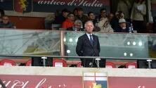 Sugiere Genoa que el Napoli no quería jugar ante la Juve