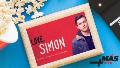 Reseña de 'Love, Simon' te hará reír, llorar y aprender a aceptar quién eres