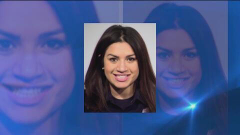 Oficial de SAPD golpea a una mujer que presuntamente tenía una relación amorosa con su novio