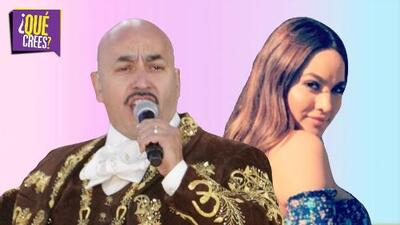 Lupillo Rivera y Mayeli Alonso firmaron el divorcio, ¿pero quedará todo en paz?