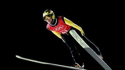 Cómo una personalidad audaz ayuda a los atletas olímpicos a lograr lo imposible