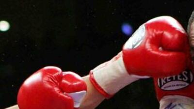 Fres Oquendo TKO a Joey Abel