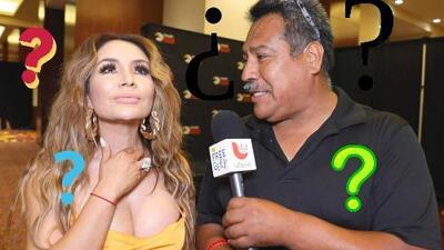 Radioescucha cuestiona a La Bronca sobre sus fotos sexys y le pregunta si le pide permiso al 'Ojitos'
