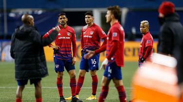 """FC Dallas: """"La eliminación de Playoffs esta vez duele más"""""""