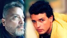Rafael Rojas, un galán de telenovela que gozó de gran fama y terminó en el olvido