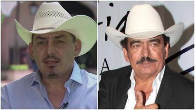José Manuel Figueroa se sincera sobre la conflictiva relación con sus hermanos por la herencia de Joan Sebastian