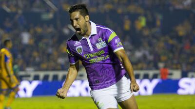Insaurralde podría dejar a los Jaguares para fichar por el Boca Juniors