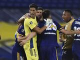 Boca Juniors elimina en penales al Inter y avanza a los Cuartos de Final