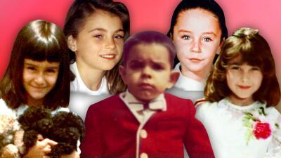 ¿Los reconoces?, las fotos de estos famosos celebrando el Día del Niño te sorprenderán (alerta de ternura)