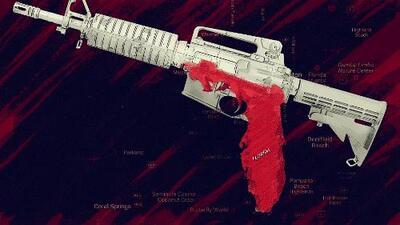 Cómo la NRA convirtió a Florida en el 'estado de las armas'