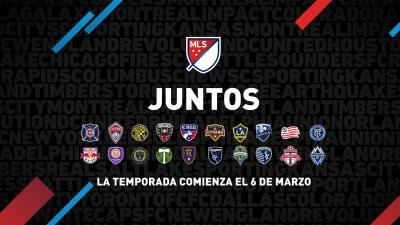 Todo lo que tienes que saber sobre la Jornada inicial de la MLS