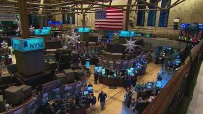 ¿Por qué cayó la Bolsa de Nueva York? Un experto explica las razones y aclara dudas ante los temores de recesión