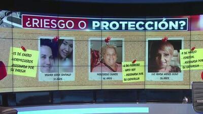 Fin de semana violento en Puerto Rico