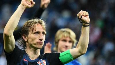 ¿Croacia es candidato a ganar el Mundial de Rusia?
