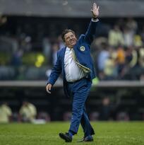 """Miguel Herrera: """"Soy pasional y así vivo el futbol"""""""