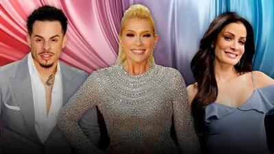 Ellos son los jueces que calificarán a los participantes de la edición All Stars de Mira Quién Baila