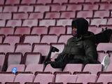 La muestra de apoyo que tuvo Cristiano Ronaldo con Ansu Fati