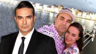 """""""Vivimos cuatro pérdidas"""": Mauricio Islas expone el momento más difícil junto a su esposa"""