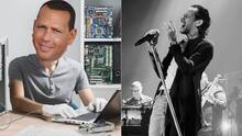 📸 Marc Anthony colapsa las plataformas digitales, se cancela el 'streaming' de su concierto y es el rey de los MEMES
