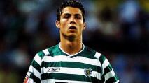 """Vaya homenaje: Escuela del Sporting se llamará """"Academia Cristiano Ronaldo"""""""