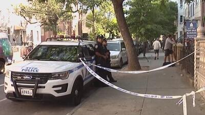 Una niña pierde la vida después de que una baranda decorativa le cayera encima en Brooklyn