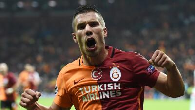 Toronto FC desmiente rumores sobre una posible contratación de Lukas Podolski