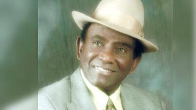 Muere en Santo Domingo el cantante Joseíto Mateo, el rey del merengue