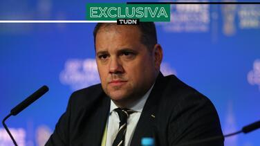 Concacaf tiene plan 'B' por si eliminatoria no puede iniciar en octubre