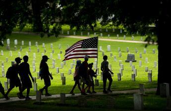 En fotos: 10 datos del Memorial Day que probablemente no sabías