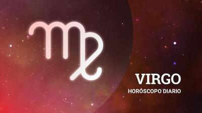 Horóscopos de Mizada | Virgo 26 de septiembre de 2019