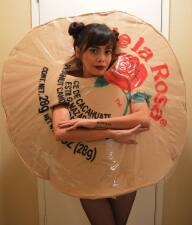 En fotos: Convierte su pasión por los disfraces en un homenaje a productos típicos mexicanos