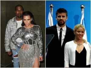 Kim y Kanye, Shakira y Piqué... Ellos podrían ser la pareja presidencial perfecta