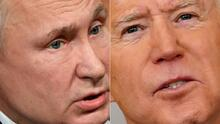 ¿Hay evidencias de que Putin intentó intervenir en las elecciones de EEUU como lo acusa Biden?
