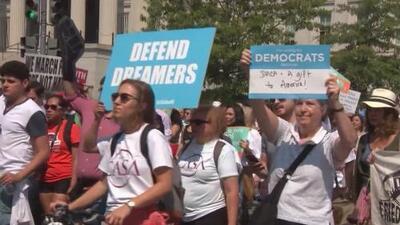 Corte de apelaciones de San Francisco falla a favor de DACA y ordena restituir el programa
